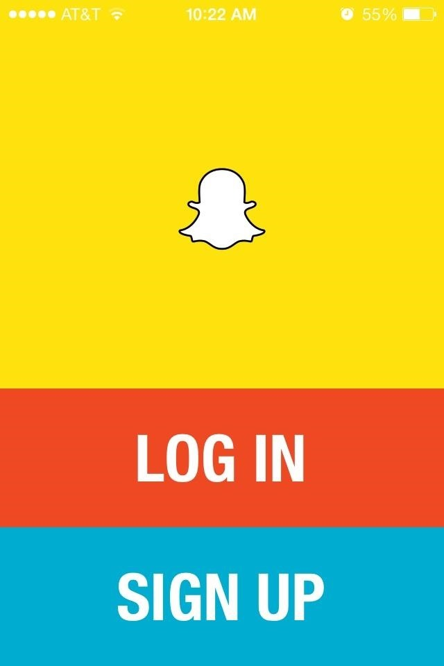 Marketing with Snapchat: Stats, Storytelling and the User Experience