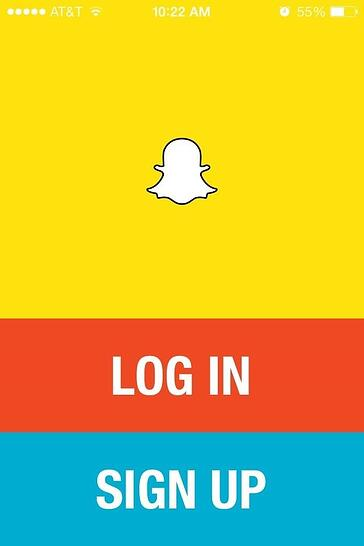 Snapchat marketing is a growing trend.