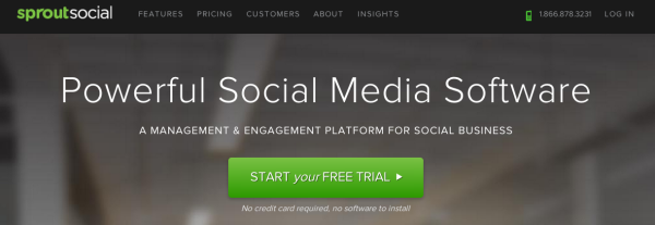SaaS Marketing Examples: Early Stage Company
