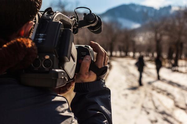 video marketing broll