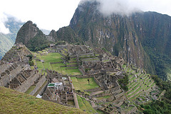 Social Media - TripAdvisor, photo of Machu Picchu, Peru
