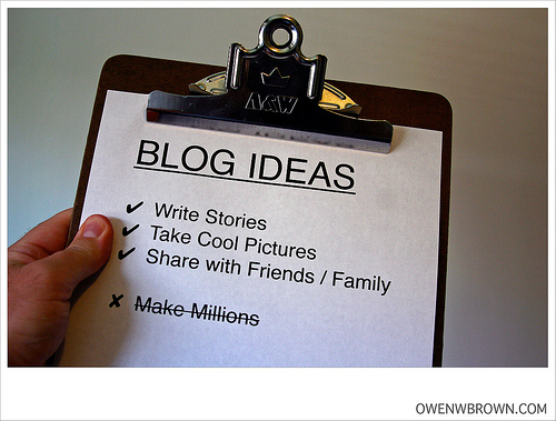 5 Tips to Get Your Blog Posts Syndicated