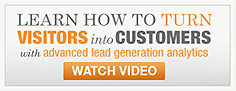 Watch Advanced Lead Generation Analytics