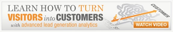 Advanced Lead Generation Analytics