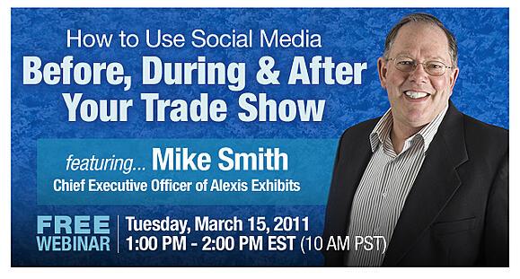 Social Media & Trade Shows