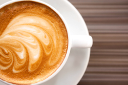 How a Well-Written Inbound Marketing Blog Post is like a Latte