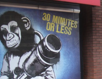 Blogging in 30 Minutes or Less