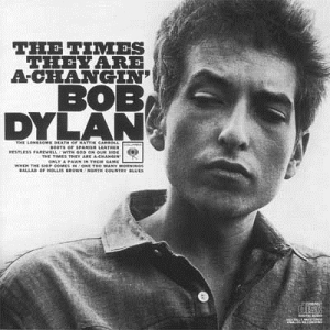 Bob Dylan Content Marketing