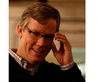 brian halligan at hubspot is chief inbound marketer