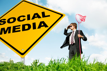 How to Capture More Qualified Sales Leads via Social Media