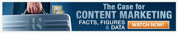 The Business Case for Content Marketing