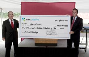 Cleveland Inbound Marketing Agency Reaches $100 Million Revenue Mark