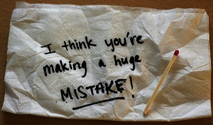 7 Content Marketing Mistakes You Might be Making
