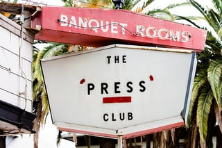 Using Content Marketing to Reach the Press