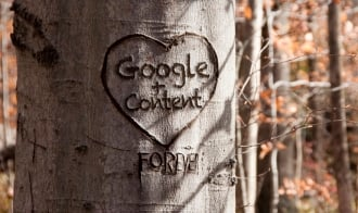 Want to be Google's Valentine 365 Days a Year?