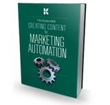 creating content for marketing automation
