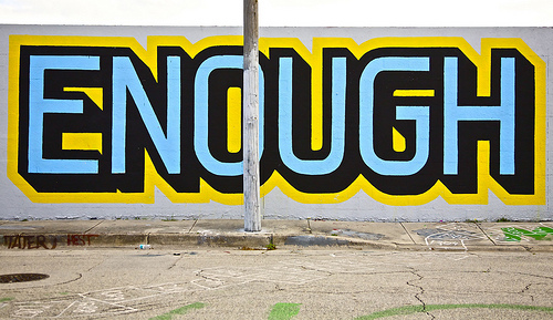 Overcoming the Content Challenge: What it Takes to Create 'Enough'