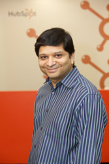 2 Key Points from HubSpot CTO Dharmesh Shah