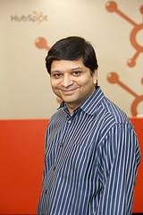 2 Key Points from HubSpot CTO Dharmesh Shah