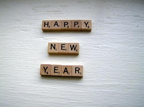 digital marketing goals new year