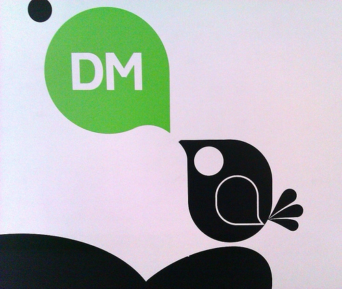 Social Media Management - Top 10 Twitter DM Time-Wasters