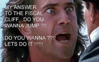 Are You Going Over the Inbound Marketing Fiscal Cliff Next Year?