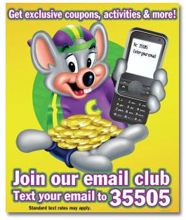 Email Mobile Marketing