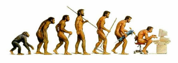 The Evolutionary Stages of Inbound Marketing – Which Generation are You?