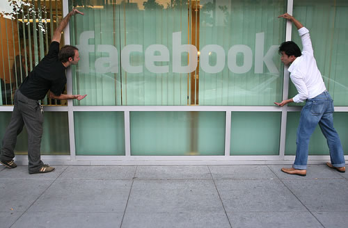 Facebook: The Stealth Weapon in Your Inbound Marketing Toolbox