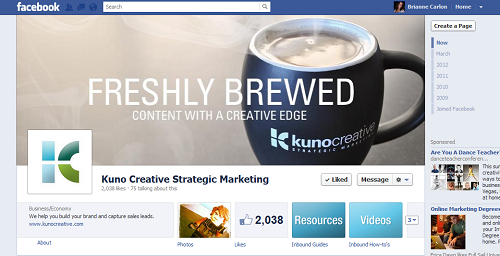 Are You Utilizing All of Facebook Timeline's Changes?