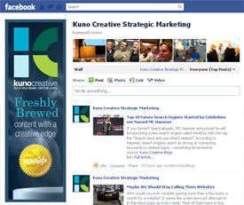What Small Businesses Should Know About the New Facebook Updates