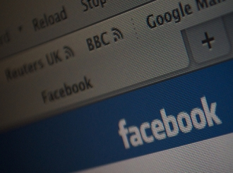 Facebook Reaches Out to Assist Military Organizations with Social Media