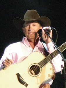 george strait content marketing