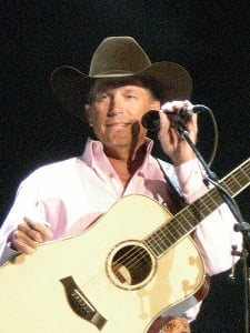 George Strait Nails Content Marketing, You Can Too