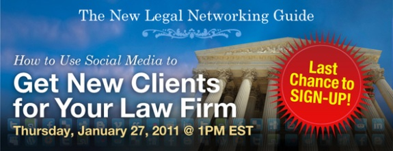 New Legal Networking