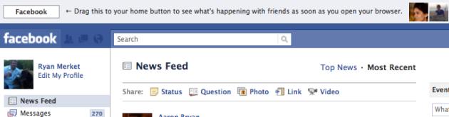 Google vs. Facebook