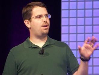 Googles Matt Cutts