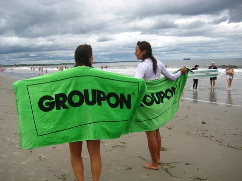 Inbound Marketing and Groupon's Pre and Post-IPO Strategy
