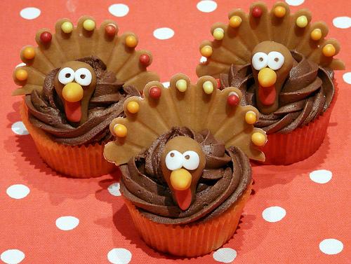 happy thanksgiving inbound marketing