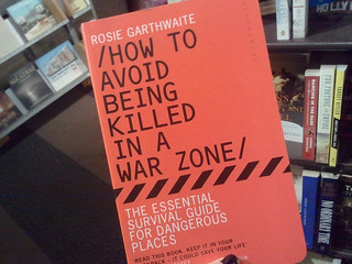 How To Avoid Getting Killed In An Internet Marketing War Zone