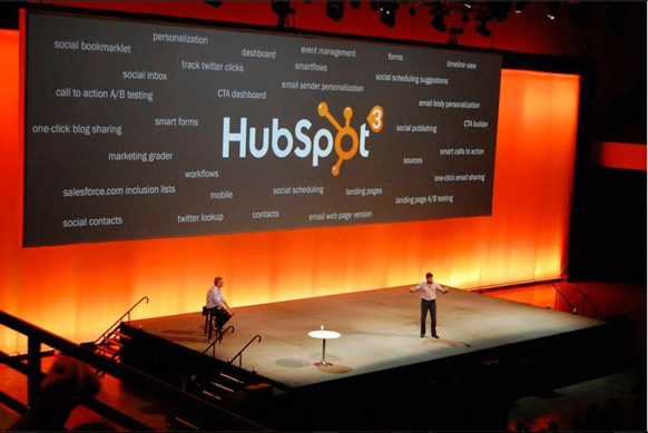 6 Insider Things I Learned at HubSpot Inbound 2012