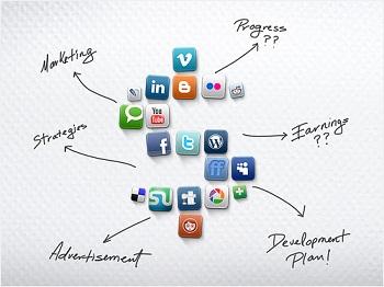 hubspot social media tool