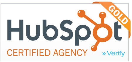 Kuno Creative is a HubSpot Gold Level Partner