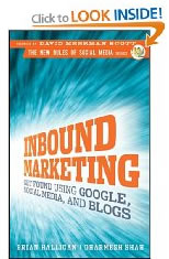 Recommended Reading: Get Found Using Google, Social Media, and Blogs