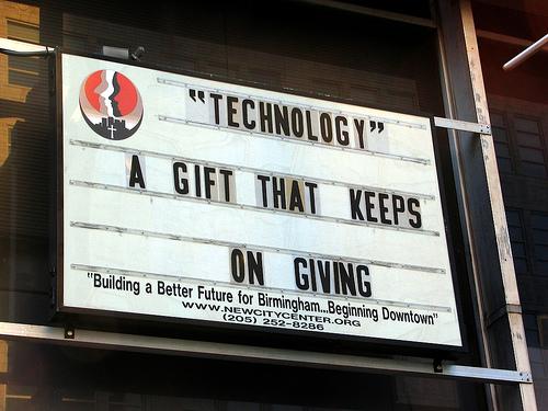 Inbound Marketing Agency Arsenal - Part 2: Technology