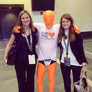 Keynotes, HubSpot 3 and Rock Stars: Top Memories from Inbound 2012