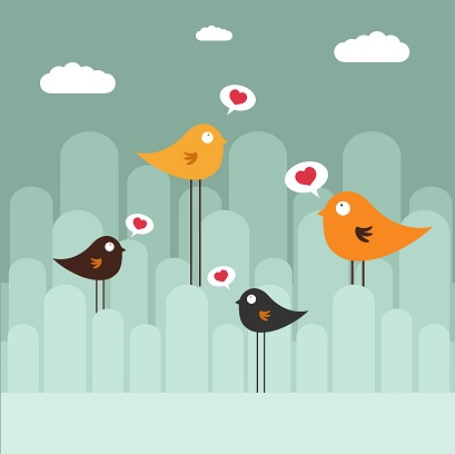 10 Twitter Tips to Share the Love <3