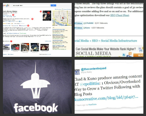 The Inbound Marketing Week in Review - Local SEO, Twitter, and Brand Convergence