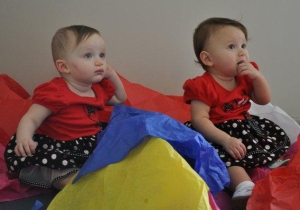 What an Inbound Marketer Learned from One-Year-Old Twins