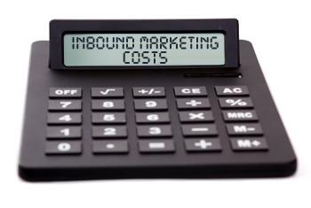 Determining Inbound Marketing Budget Costs